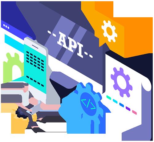 API-Interface