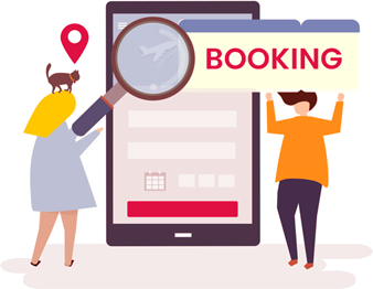 Self Booking